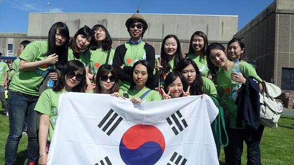 Luật mới Du học Hàn Quốc năm 2018