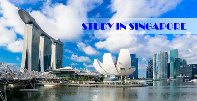Giải đáp thắc mắc thường gặp về visa du học Singapore