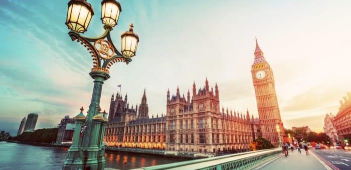 Du học Anh 2019 – Nên học ngành nào?