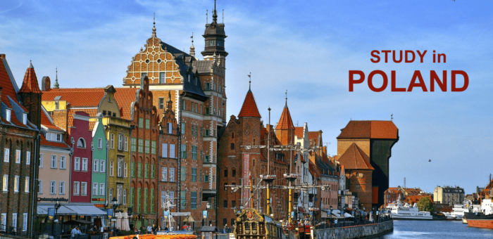 Kinh nghiệm du học Ba Lan và mức học phí tham khảo