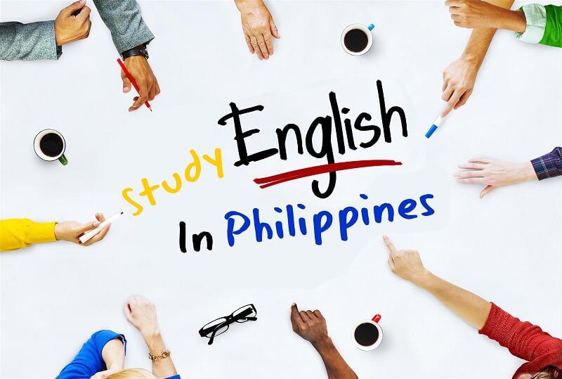 Du học tiếng Anh tại Phillipines có chi phí thấp, hiệu quả cao