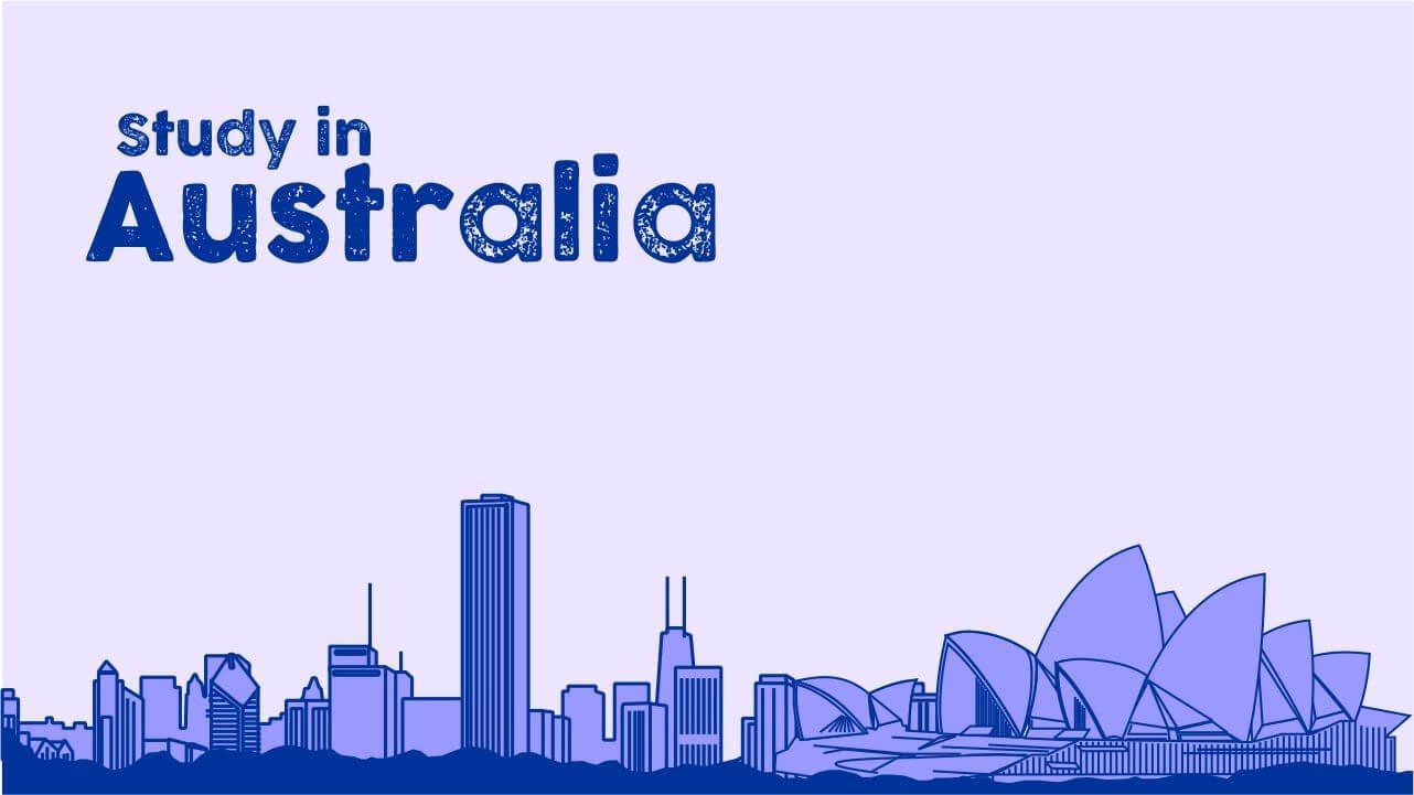 Thời hạn visa Úc phụ thuộc vào khóa học
