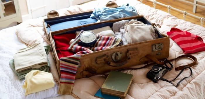Thu xếp hành lý đi du học cần nhớ những gì?