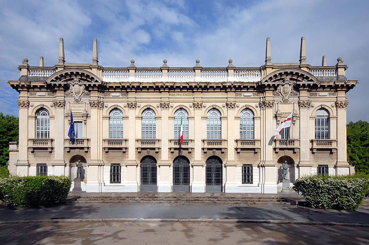 Trường đại học Bách Khoa Milan, Ý