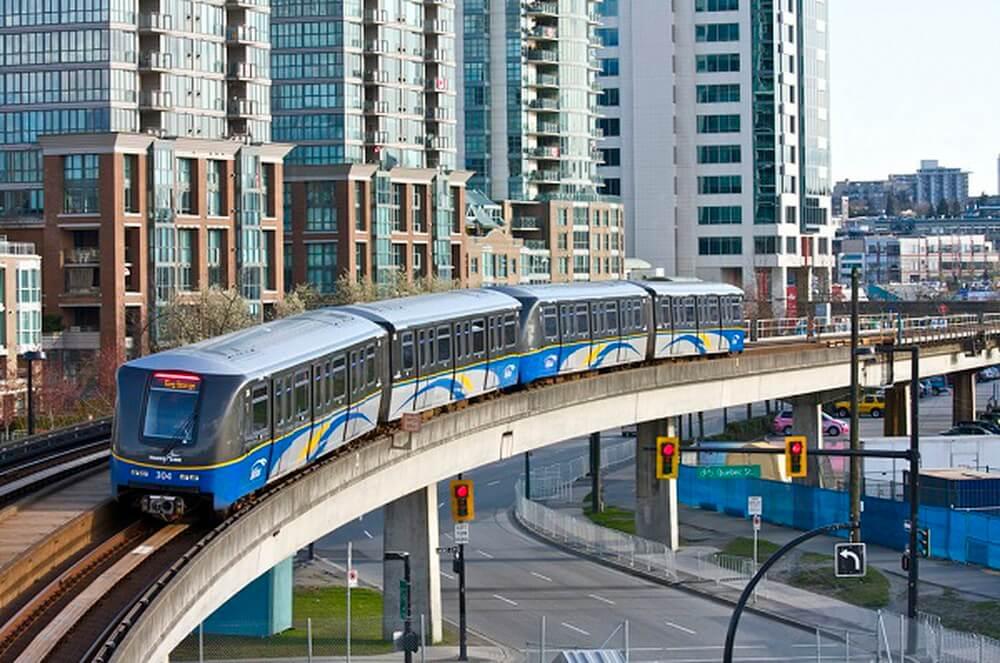 Đường sắt hạng nhẹ: Phương tiện di chuyển khá mới mẻ