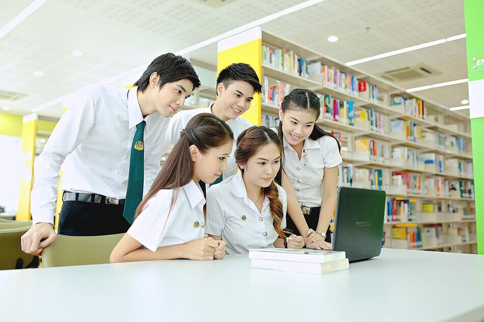 Học tập tại một quốc gia khác sẽ có rất nhiều điều mới mẻ