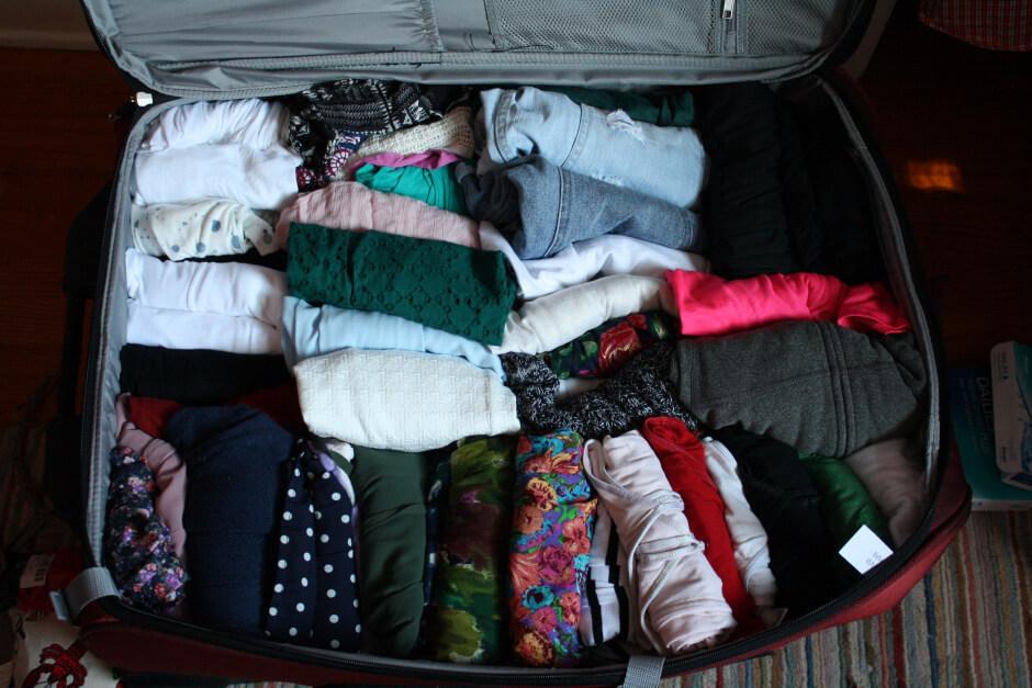 Chuẩn bị quần áo khi du học Ba Lan