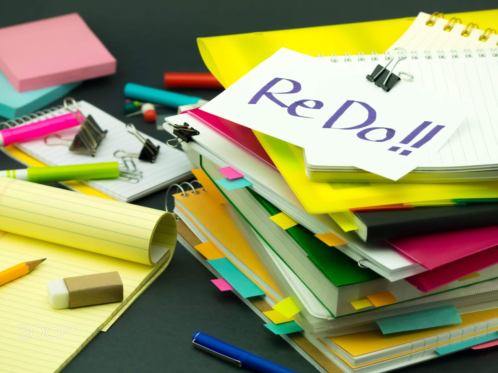 """Cần có một """"checklist"""" hồ sơ xin học bổng cụ thể"""