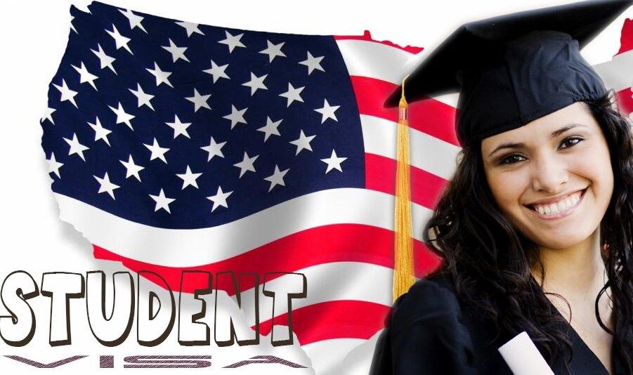 Xin học bổng du học Mỹ thật sự không quá khó khăn