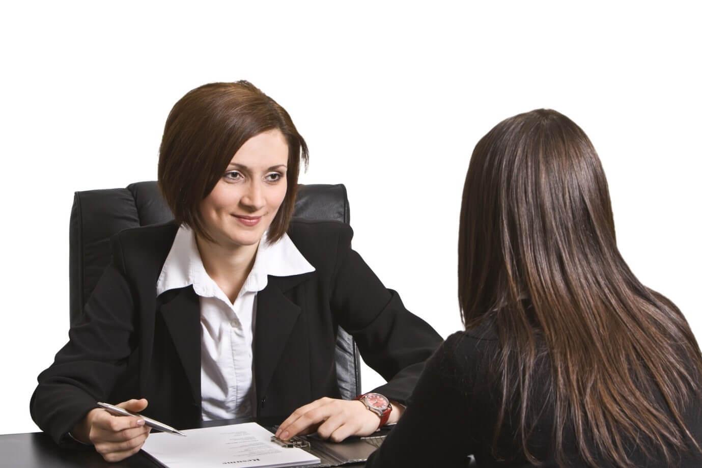 Nếu quá trình xin học bổng có phỏng vấn, hãy tự tin vào chính mình